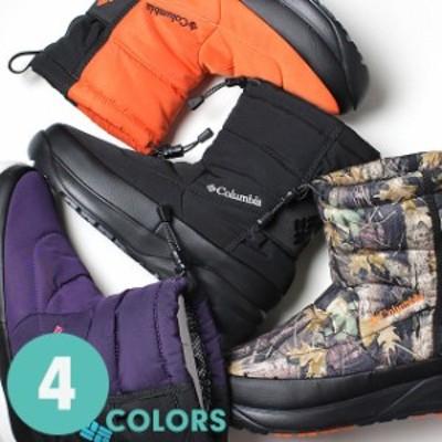 15%OFF コロンビア スノーブーツ スピンリールブーツ 2 ウォータープルーフ オムニヒート 全4色 メンズ レディース yu0337 (COLUMBIA)(20
