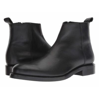 ウルバリン ブーツ&レインブーツ シューズ メンズ 1000 Mile Montague Chelsea Zip Black Leather