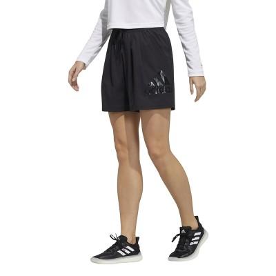 adidas (アディダス) フューチャーアイコン バッジ オブ スポーツ ショーツ / Future Icons Badge of Sport Shorts L . レディース JIN40 GT6829