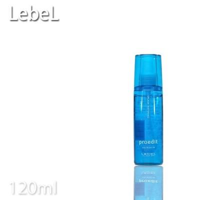 ルベルプロエディット ヘアスキン スプラッシュ ウォータリング 120ml【Lebel 】プロ用美容室専門店