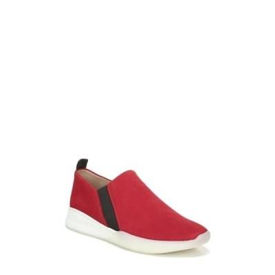 ナチュライザー レディース スニーカー シューズ Untold Sneaker - Wide Width Available  HOT SAUCE SUEDE