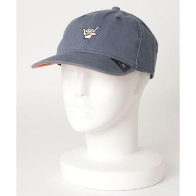 帽子 キャップ 6パネルキャップ BILLETS AQYHA04552