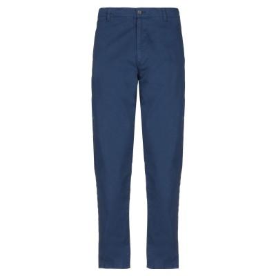 アスペジ ASPESI パンツ ブルー 44 コットン 100% パンツ