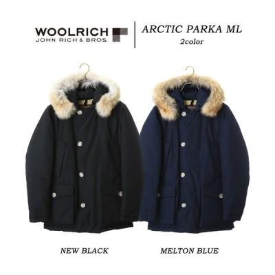 WOOLRICH / ウールリッチ : ARCTIC PARKA ML  : ウールリッチ アウター ダウンジャケット : WOCPS2393D