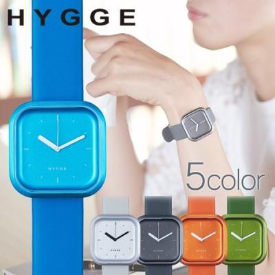 ヒュッゲ 時計 HYGGE 腕時計 バリ Vari メンズ レディース