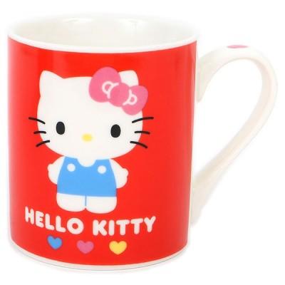 ハローキティ マグカップ 220ml シンプル 可愛い サンリオ sanrio☆キャラクター 可愛い食器特集