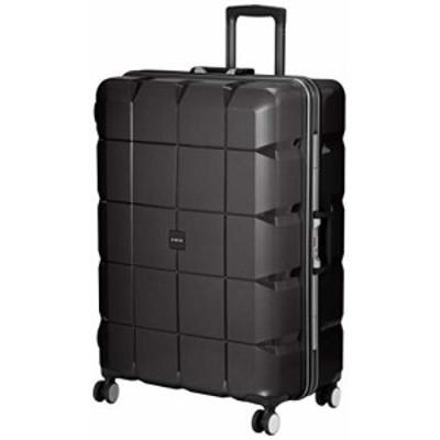 【送料無料】[リミニ] スーツケース ナクシオンFR 90L 70 cm 6.1kg