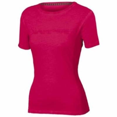 karpos カルポス アウトドア 女性用ウェア Tシャツ karpos igne-wall