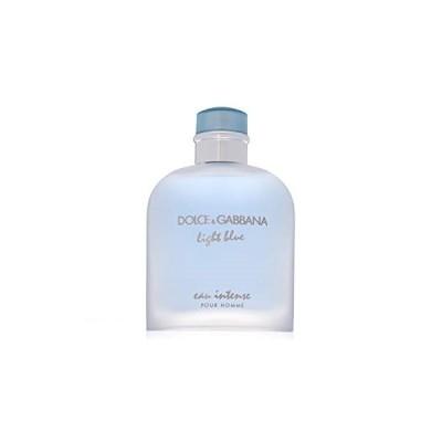 香水 ドルチェ&ガッバーナ D&G ライトブルー オーインテンス プールオム オードパルファム EDP SP 200ml