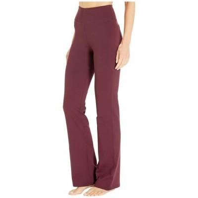 スケッチャーズ レディース カジュアルパンツ ボトムス Go Flex Go Walk High-Waist Affinity Pants
