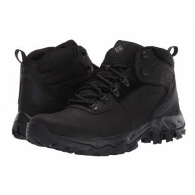 Columbia コロンビア メンズ 男性用 シューズ 靴 ブーツ ハイキング トレッキング Newton Ridge(TM) Plus II Waterproof【送料無料】
