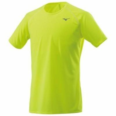 MIZUNO(ミズノ) ランニングTシャツ ランニング アパレル メンズ J2MA852031