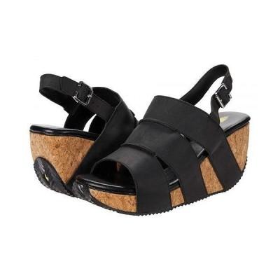 VOLATILE ヴォラタイル レディース 女性用 シューズ 靴 ヒール Robeline - Black