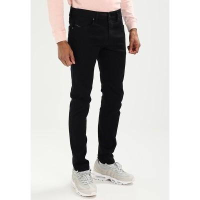 ディーゼル デニムパンツ メンズ ボトムス THOMMER - Slim fit jeans - 0688h