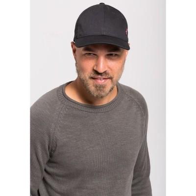 リーバイス 帽子 メンズ アクセサリー Cap - regular black