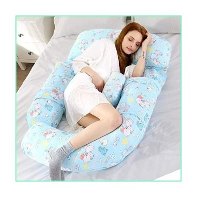 Large G-Shape Body Pregnancy Pillow Creative Design 180x70 cm Maternity Pillow Practical Full Body Pillow Lumbar Pillows Maternity Pregnancy