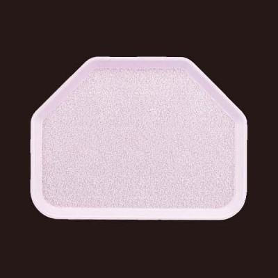 (業務用・変形)(SS-45N)六角盆バイオレットモストNS(入数:5)