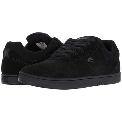 エトニーズ Joslin メンズ スニーカー 靴 シューズ Black
