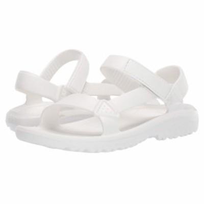 テバ Teva メンズ サンダル シューズ・靴 Hurricane Drift White