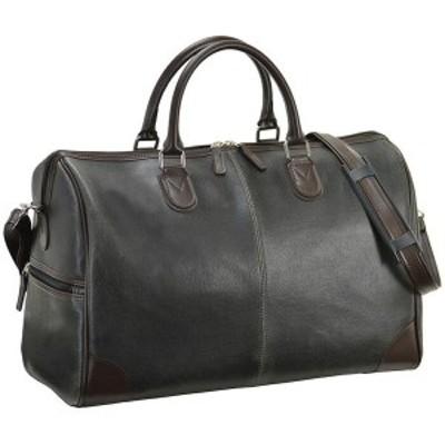 ANDY HAWARD アンディーハワード メンズ ボストンバッグ 日本製 豊岡製鞄 合成皮革 ブラック 10426-1