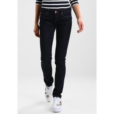 トミー ヒルフィガー デニムパンツ レディース ボトムス MILAN  CHRISSY - Straight leg jeans - chrissy