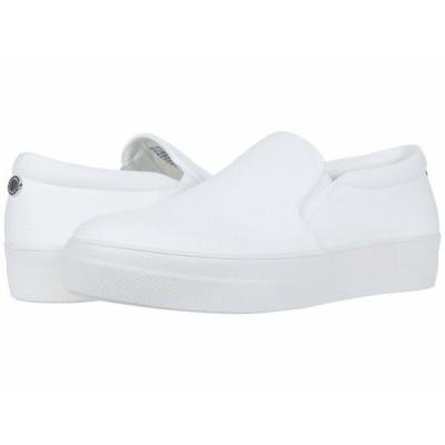 スティーブ マデン スニーカー シューズ レディース Gills-C Sneaker White