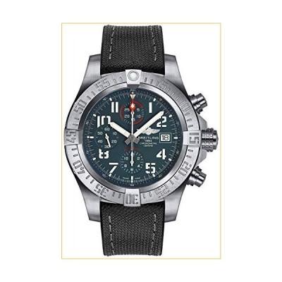 Breitling Avenger Bandit Men's Watch E1338310/M536-253S 並行輸入品