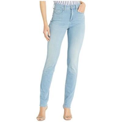 エヌ ワイ ディー ジェー レディース パンツ Alina Legging Jeans in Tropicale