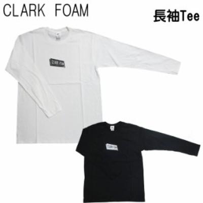 [メール便発送商品] CLARK FORM クラークフォーム メンズ Tシャツ 長袖 REG L/S