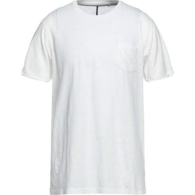 インピュア IMPURE メンズ Tシャツ トップス T-Shirt Ivory