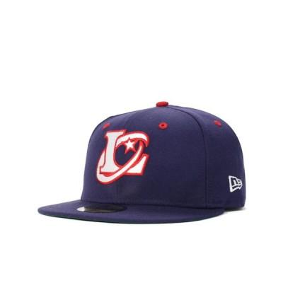 帽子屋ONSPOTZ / ニューエラ キャップ 59FIFTY NPB クラシック NEW ERA MEN 帽子 > キャップ