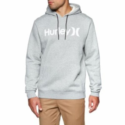 Hurley ハーレー ファッション トップス Hurley Mens Surf Check One and Only Pullover Fleece Hoodie Sweatshirt