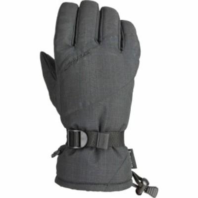 セイラス Seirus メンズ 手袋・グローブ Heatwave Fleck Gloves Black Heather