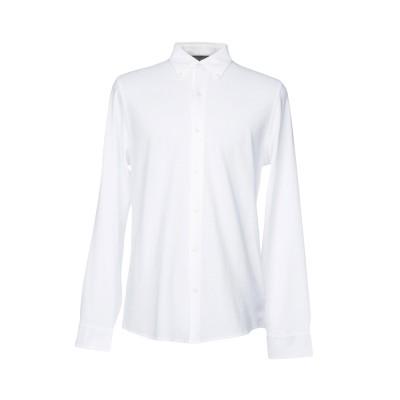 ブルックス ブラザーズ BROOKS BROTHERS シャツ ホワイト XL コットン 100% シャツ