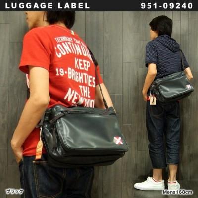 吉田カバン   ラゲッジレーベル LUGGAGE LABEL ライナー ショルダーバッグ 951-09240
