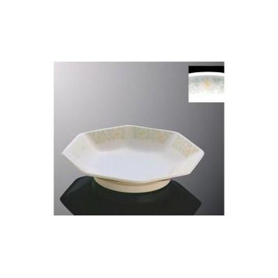 メラミン 八角皿 196X185mm H38mm パティオ[L30PT] マルケイ 業務用 食洗機対応 割れにくい 丈夫 業務用 プラスチック 樹脂 食器 皿 D8