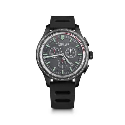 ビクトリノックス VICTORINOX 241818 アライアンス スポーツ クロノグラフ 正規品 腕時計