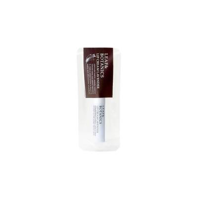 松山油脂 リーフ&ボタニクス LEAF&BOTANICS オーガニック リップクリーム ラベンダー (4g)