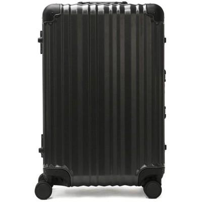 【ギャレリア】 RICARDO スーツケース リカルドビバリーヒルズ Aileron Vault 24−inch Spinner 58L AIV−24−4VP ユニセックス ブラック系1 F GALLERIA