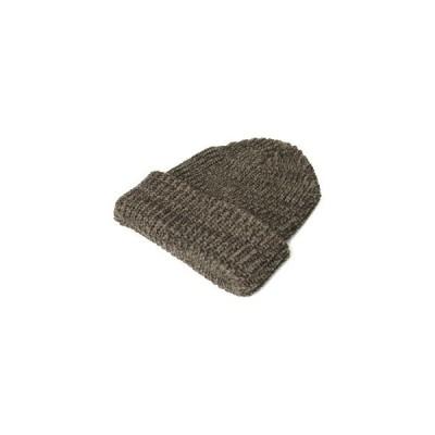 New York Hat ニューヨークハット 4710 Lumberjack Marl ランバージャック マール ブラウン ブラック バーガンディー