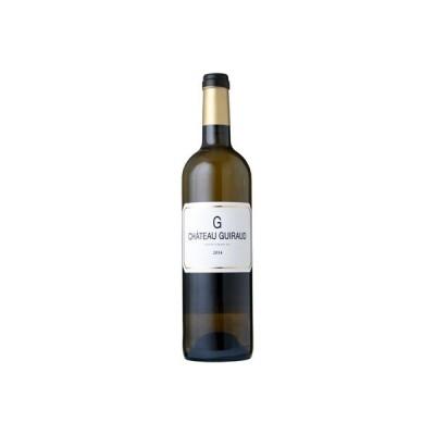 ル・ジェ・ド・ シャトー・ギロー/シャトー・ギロー 750ml (白ワイン)