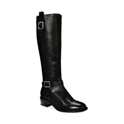 コールハーン ブーツ W01084 200 Cole Haan レディース Kenmare ブーツ B  M  Black Leather