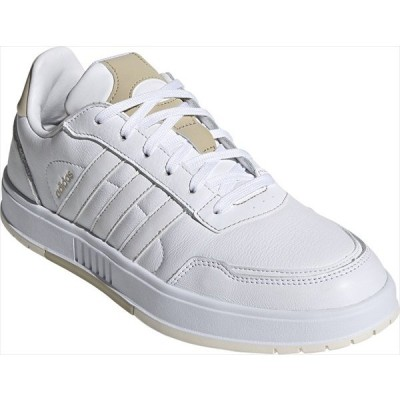 [adidas]アディダス メンズ カジュアルシューズ COURTMASTER M (FY8140)フットウェアホワイト/フットウェアホワイト/サバンナ[取寄商品]
