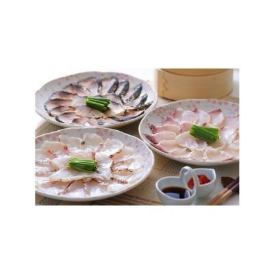 九州海鮮たたきセット 海鮮丼 たたき お中元 お歳暮 OITA30CP_2020_魚介肉