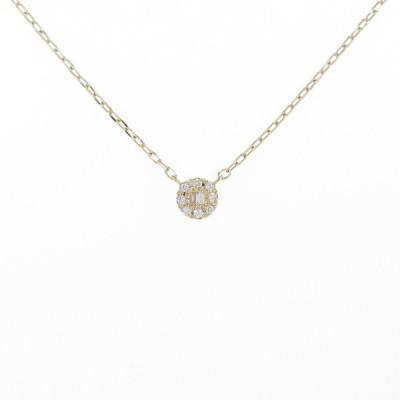 ベルシオラ ダイヤモンドネックレス