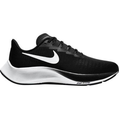 ナイキ Nike レディース ランニング・ウォーキング エアズーム シューズ・靴 Air Zoom Pegasus 37 Running Shoes Black/White