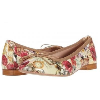 French Sole フレンチソール レディース 女性用 シューズ 靴 フラット Loop - Paris