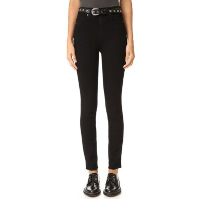 ペイジ PAIGE レディース ジーンズ・デニム ボトムス・パンツ Transcend Margot Ultra Skinny Jeans Black Shadow