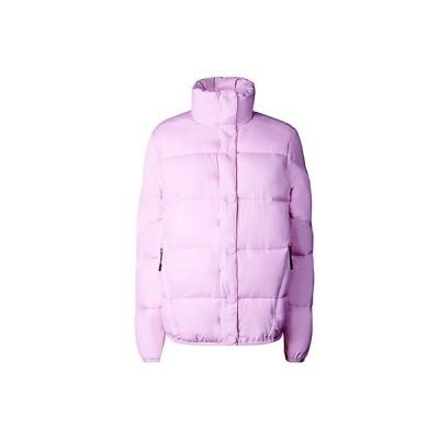 ハンター ジャケット・ブルゾン レディース アウター Hunter Women's Original Puiffer Jacket Mist Pink