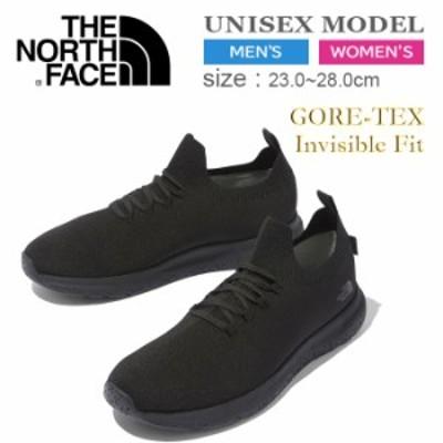 ザ ノース フェイス ベロシティ ニット レース GORE-TEX インビジブル フィット THE NORTH FACE Velocity Knit Lace GTX Invisible Fit